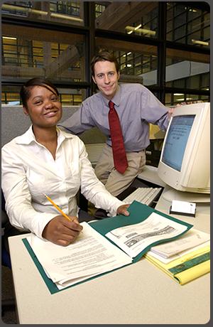 work adjustment training methods