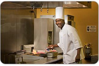 Food Service Training Program