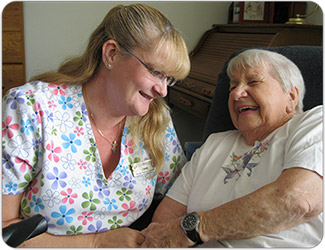 Long Term Care Staffing Project