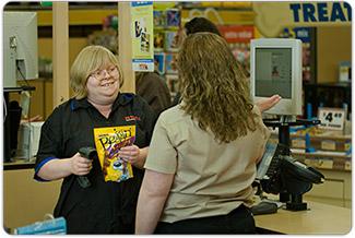 Goodwill Employment Services