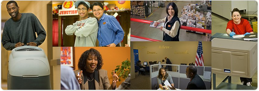 Goodwill Employer Resources