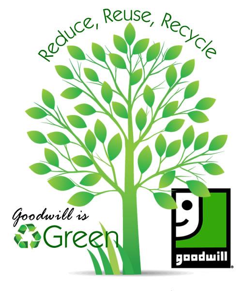 Goodwill Green Organization