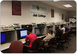 Kenosha County Job Center