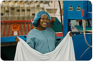 Goodwill Laundry and Linen Services