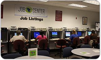 Kenosha County Job Center