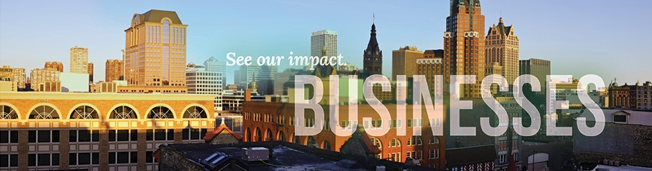See Our Impact - Businesses
