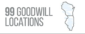99 Goodwill Locations