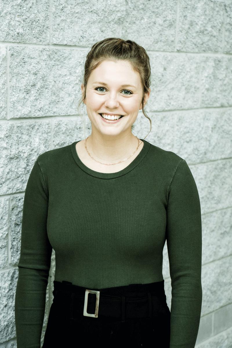 Erika Eykmans