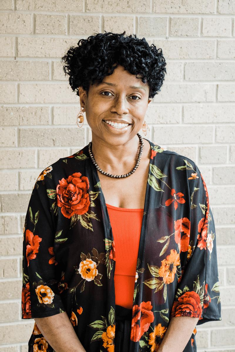 Theresa A. Edwards