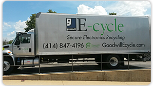 Goodwill E-cycle began operations in early 2017 with the goal of launching a new business line that would create new jobs, provide opportunities for sustainable job training and provide some contribution to revenue.
