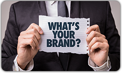Seven steps to create a great brand