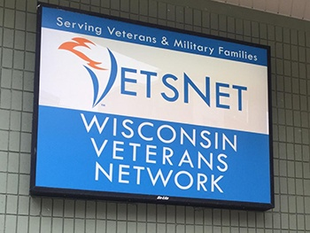 VetsNet-Serving Veterans and Military Families
