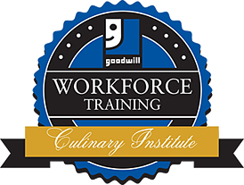 Goodwill Workforce Training Culinary Institute