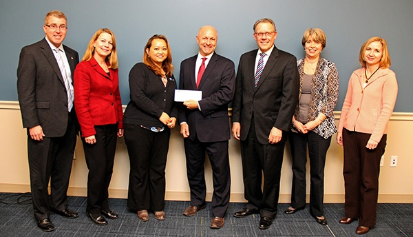 U.S. Bank Supports Goodwill and Sojourner Family Peace Center Partnership