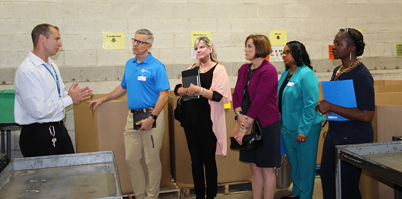 Goodwill Community Day Highlights Local Mission Impact