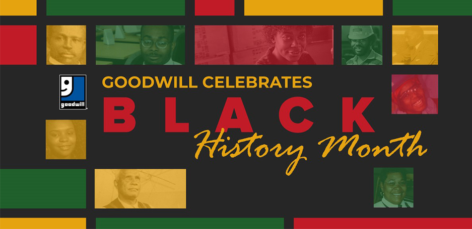 Black History Month - Homepage Showcase