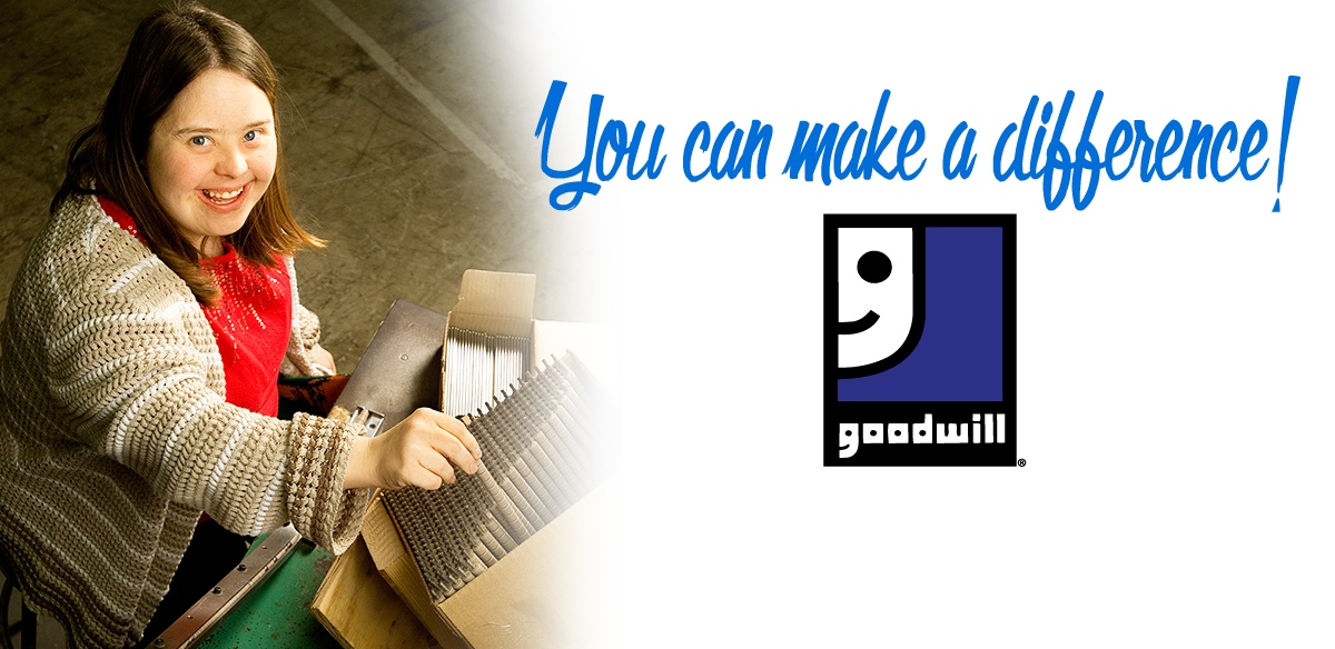 Goodwill Donor Testimonials