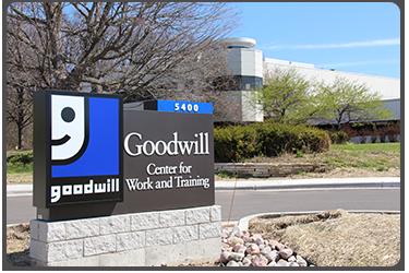 Goodwill Center for Work & Training