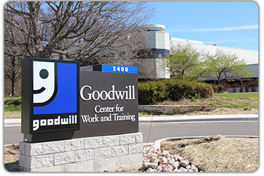 Goodwill Center for Work & Training